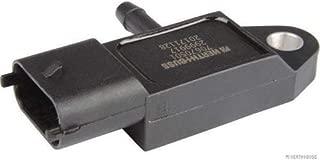 Elparts 70670010 Sensor de presi/ón del colector de admisi/ón