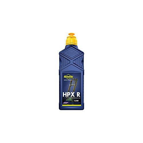 Putoline HPX R 15 SAE 15 (Gabelöl) 1 Liter