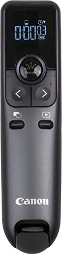 Canon PR5-G Wireless Remote Presenter, Green