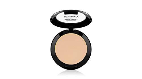 JORDANA Forever Flawless Face Powder