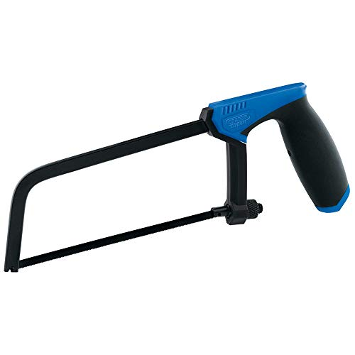 Draper 1311 Junior sierra para metales, azul