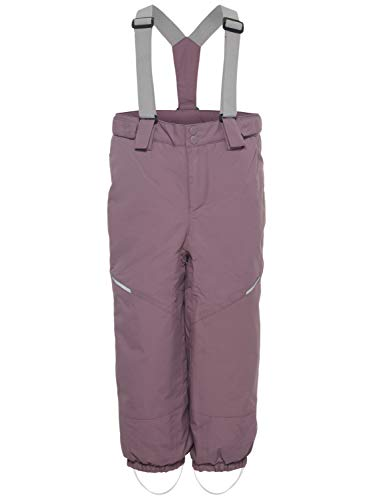NAME IT Funktions Skihose Schneehose Snowboard Overall 13154370 Arctic Dusk Gr.92