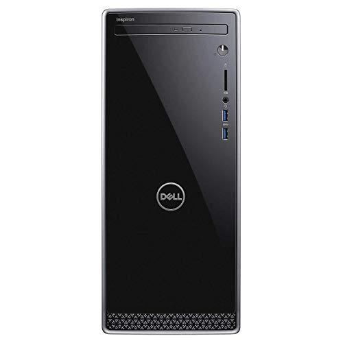 Mejor Dell OptiPlex 7010 Minitower Desktop PC - Intel Core i5-3470, 3.2GHz, 8GB, 1TB, DVD, Windows 10 Professional (Renewed) crítica 2020