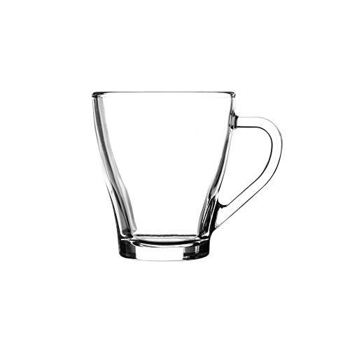 Ravenhead Essentials - Taza de cristal (25,5 cl)