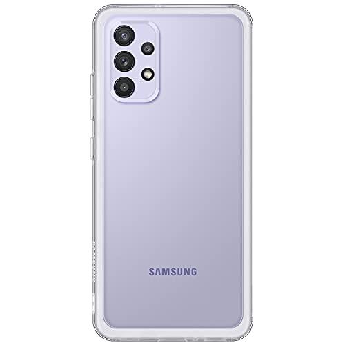 Samsung Schutzhülle für Galaxy A32 4G, transparent