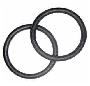 BS128Imperial nitrile O-ring (confezione da 10)