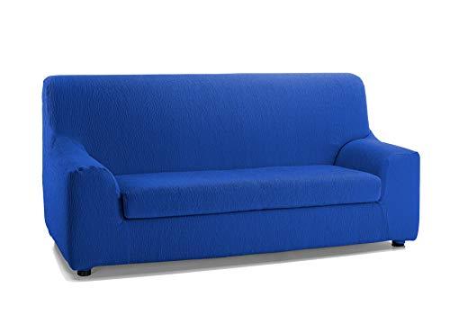 Martina Home Funda sofá Duplex modelo Emilia - color Azul Eléctrico -...