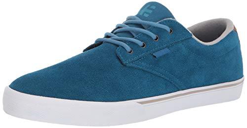 Etnies Jameson Vulc, Zapatillas de Skateboard para Hombre, Azul (Royal 430), 38.5 EU