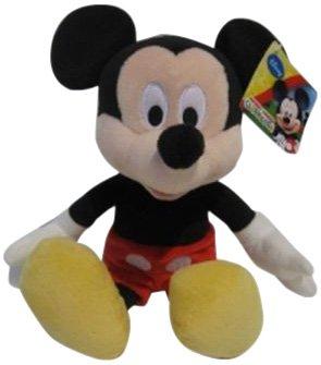 Disney - 5877953 - Peluche - MMCH Mickey - 25 cm