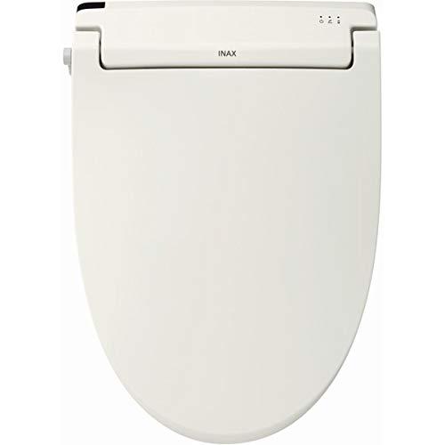 LIXIL(リクシル) INAX 温水洗浄便座 【日本製】 2年保証 脱臭機能搭載 連続出湯式 シャワートイレ RAシリーズ オフホワイト CW-RAA2/BN8