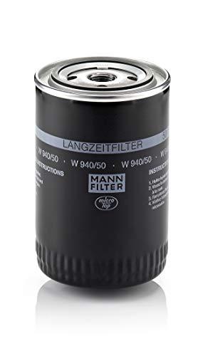 Original MANN-FILTER Ölfilter W 940/50 – Für PKW