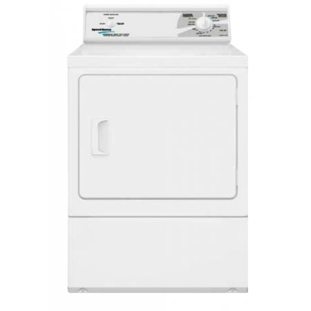 SPEED QUEEN Home Style Mechanical Electric Dryer (LDE30RGS173TW01)