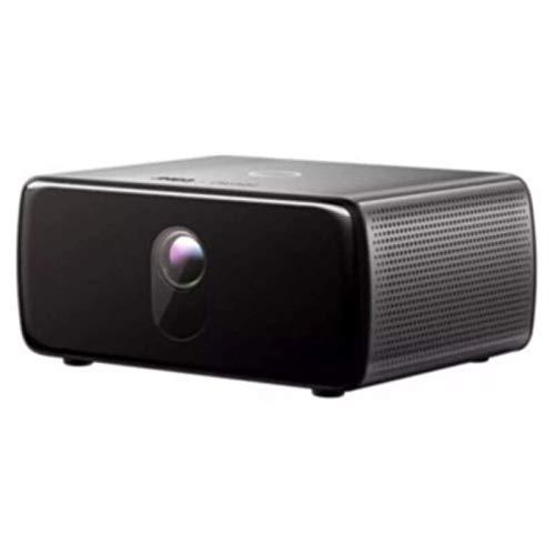 ZXNRTU Impresionante calidad de imagen PRODUCTORES DE PRESENTACIÓN DE OFICINA PROYECTOR DVD PROYECTOR DE TEATRO DE INICIO DE ENTRETENIMIENTO PROYECTOR DE ENTRETENIMIENTO 1080P DLP Proyector LED for of