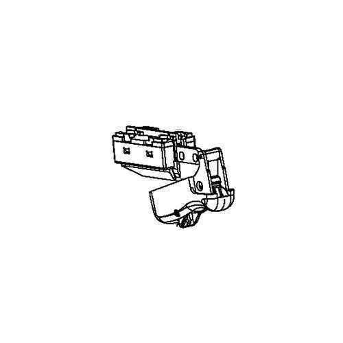 Elu-DeWalt ZSB N122893 - Interruptor