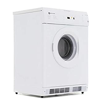 """Indoor Condenser Vent Kit Box With Hose for Servis Tumble Dryers 4/"""" 100mm"""
