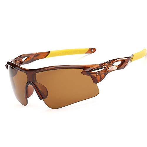 Mazu Homee Gafas de sol a prueba de explosiones 3105 al aire libre gafas de montar batería coche bicicleta moto gafas de sol