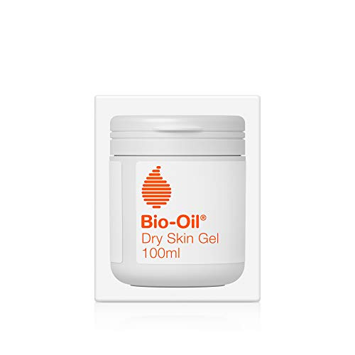 Bio-Oil Dry Skin Gel - Hydrating Gel to Aid Signs and Symptoms of Dry Skin - Non-Comedogenic - 1 x 100 ml