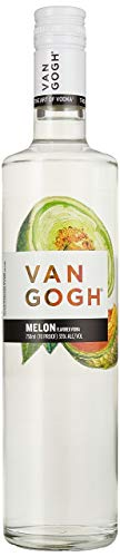Van Gogh Melon New bottle Wodka (1 x 0.75 l)