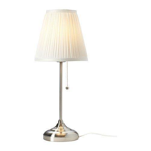 Ikea 602.806.39 Able Lamp, White