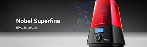 Imprimante 3 D Super Fine