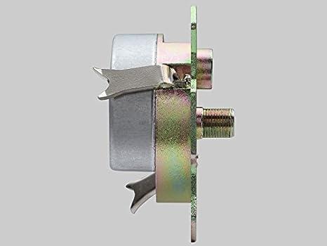 Technisat Svt 600 Twin Antennendose Zum Einsatz In Allen Sternverteilungssystemen Bei Satellitenanschluss Heimkino Tv Video