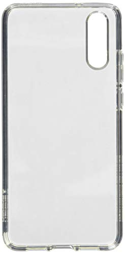 Spigen L21CS23081 Liquid Crystal für Huawei P20 Hülle Transparent TPU Silikon Handyhülle Durchsichtige Schutzhülle Case – Crystal Clear - 2