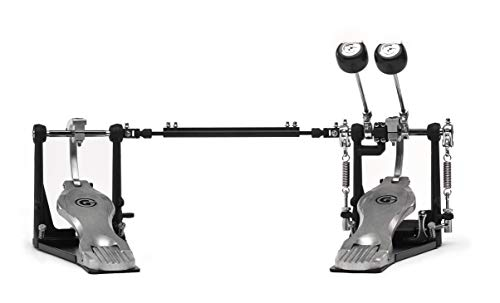 Gibraltar 6711DD-DB 6700 Series Direct Drive Double Pedal