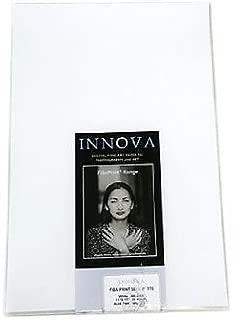 Best innova fine art paper Reviews