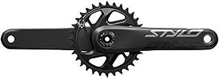 Truvativ Stylo Carbon Eagle Crankset - 175mm, 12-Speed, 34t, Direct Mount, Cannondale Ai Dub Spindle Interface, Black