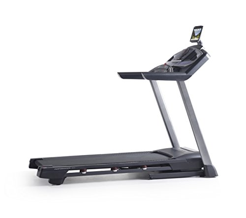 5 Best Quietest TreadMills That Are Perfect for Apartment Use ...