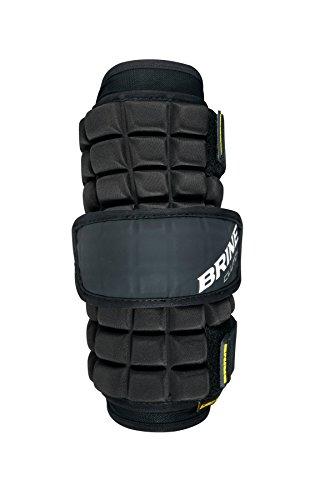 Brine Clutch Lacrosse Arm Pads 2017