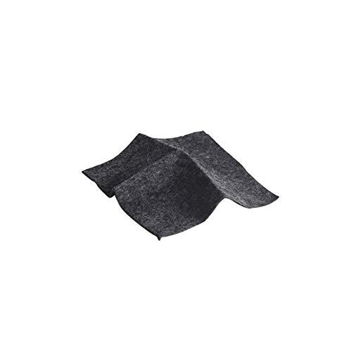 Warring States 4 Piezas de Tela Nano Brillante para Eliminar arañazos de Coche, reparación de arañazos de Coche, removedor de arañazos de Tela Nano, Toalla de Limpieza de Coche de Trapo Nano 20x10cm