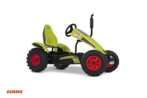 Buy Discount Berg Class E-BFR Kids 24V Electric Battery Pedal Car Go Kart Green 6+ Years