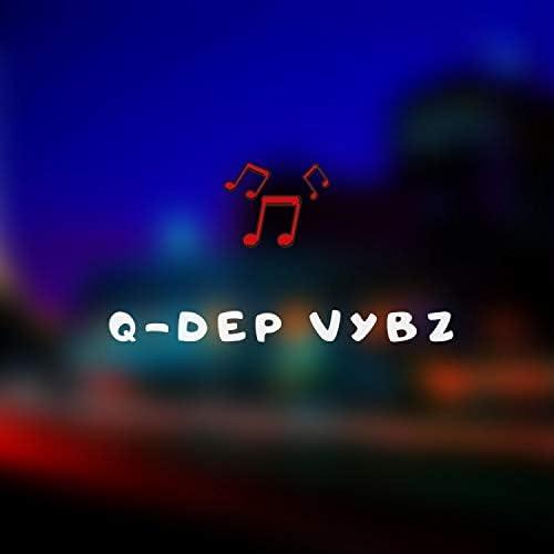 Q-DEP Vybz