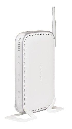 NETGEAR WGR614 Netzwerk WLAN Router 54Mb