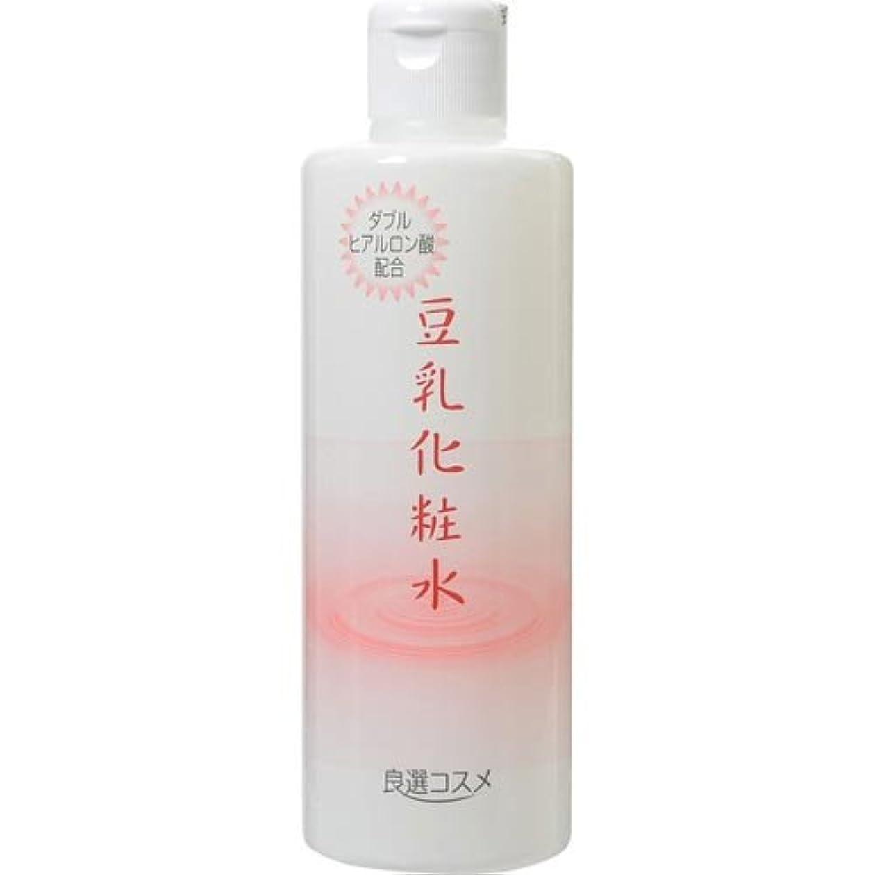 テクスチャー文明ライバル良選企画 豆乳化粧水 300ml