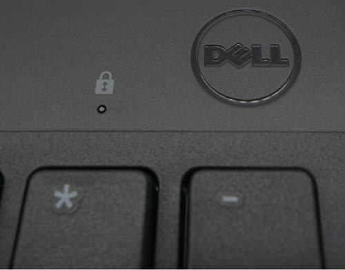 『Dell キーボード 有線 日本語配列 マルチメディア対応 ブラック KB216-BK-JP USBキーボード』の3枚目の画像