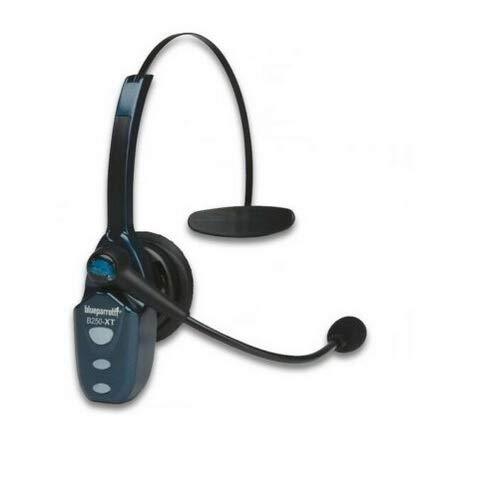 VXi BlueParrott 204123 B250-XT-USB 89% Noise Canceling Bluetooth Headset (Renewed)
