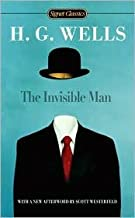 The Invisible Man Publisher: Signet Classics