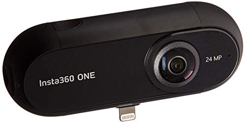Insta360 ONE 360 Degree Panoramic Sports Action Video Camera