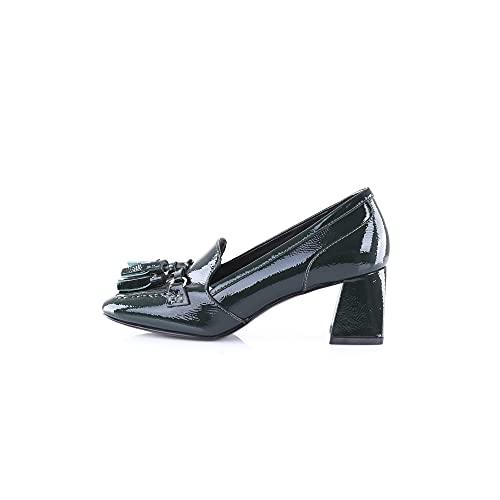 What For MACKENSIEPUMP Chaussures à Talons Decolletè Femme Vert pétrole 36