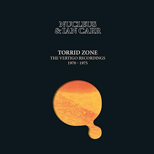 Torrid Zone: Vertigo Recordings 1970-1975