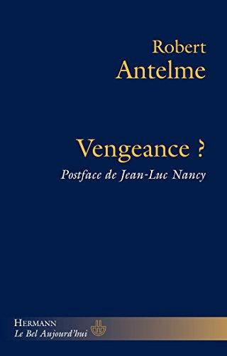 Vengeance ?