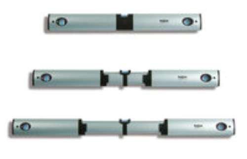 Dicoal Boa Stratum Wasserwaage ausziehbar Boa Stratum 12–20
