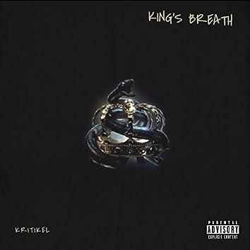 King's Breath