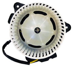 TYC 700072 Dodge Neon Replacement Blower Assembly