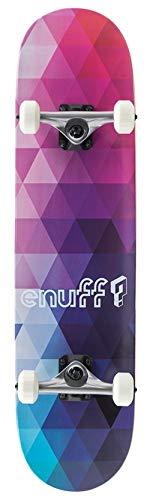 Enuff Geometric Komplett-Skateboard (8