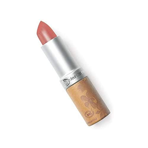 Couleur Caramel Rouge à Lèvres Nacré n° 224 Brun Rouille 3,5 g