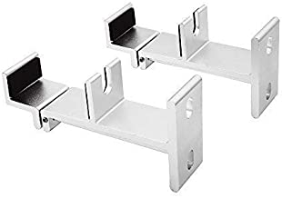 Excel Life Universal SoundBar Mount Bracket Wall Mounting for Most of TV Sound..