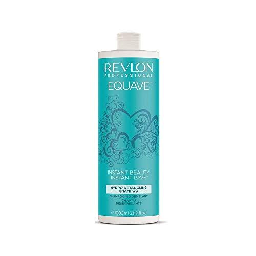Revlon Equave Instant Beauty Hydro Detangling Shampoo 1000 ml - 1000 ml